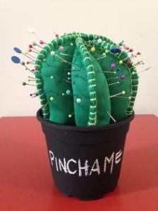 pinchame